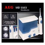 Munddusche AEG MD 5503