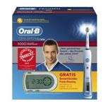 Elektrische Zahnbürste Oral-B Triumph 5000