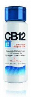CB12 - das neue Wundermittel gegen Mundgeruch