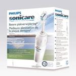 Elektrische Zahnbürste Philips HX5350/02
